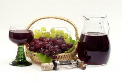 vin au pichet